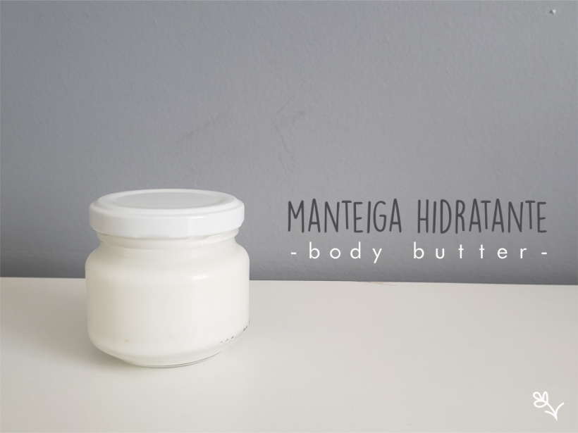 Manteiga Hidratante – Body Butter